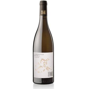 Chardonnay Riserva Crivelli Zemmer Peter 2014