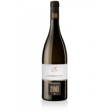 Chardonnay Zemmer Peter 2016