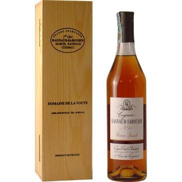 Cognac Reserve 20 Ragnaud-Sauborin