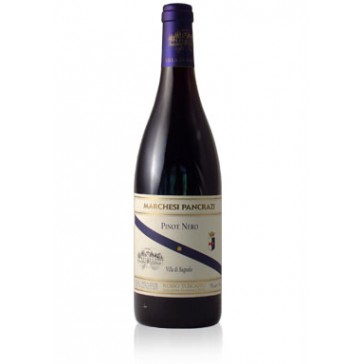 Pinot Nero Villa di Bagnolo Marchesi Pancrazi 2014