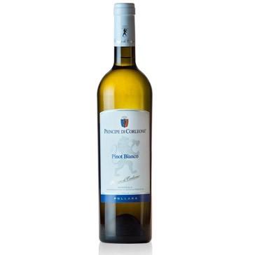Principe di Corleone Pinot Bianco Pollara 2016