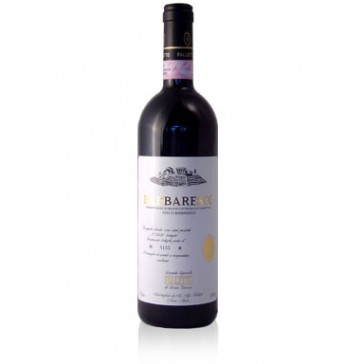 Barbaresco Giacosa Bruno 2014