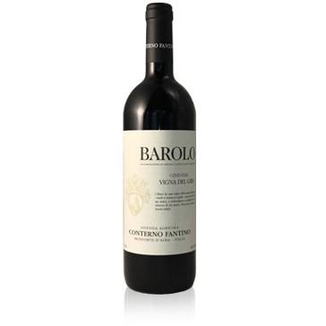 Barolo Vigna del Gris Conterno Fantino 2016