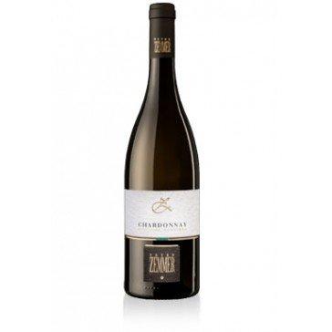 Chardonnay Zemmer Peter 2018