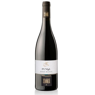 Pinot Bianco Punggl Zemmer Peter 2016