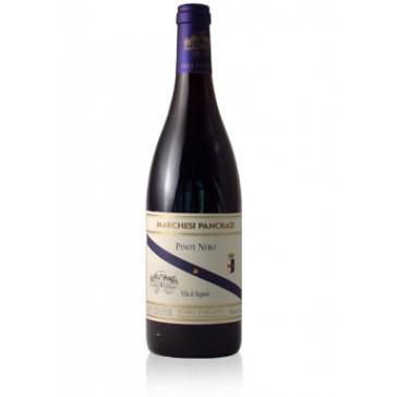 Pinot Nero Villa di Bagnolo Marchesi Pancrazi 2012