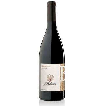 Pinot Nero Barthenau Hofstätter 2015