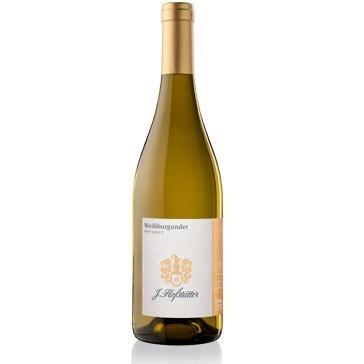 Weissburgunder Pinot Bianco Hofstätter 2017