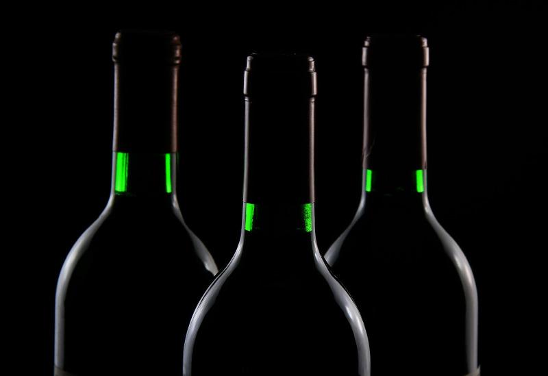 Nomi e dimensioni delle bottiglie di vino