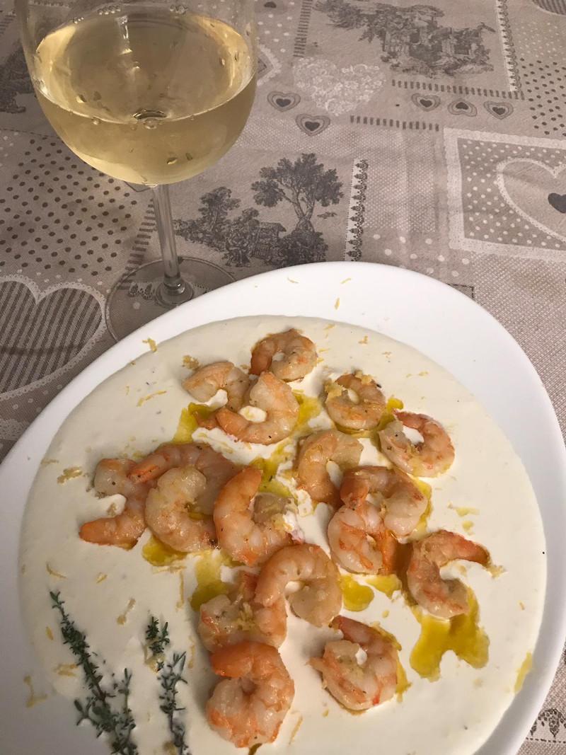 Abbinamento Vino e Burrata