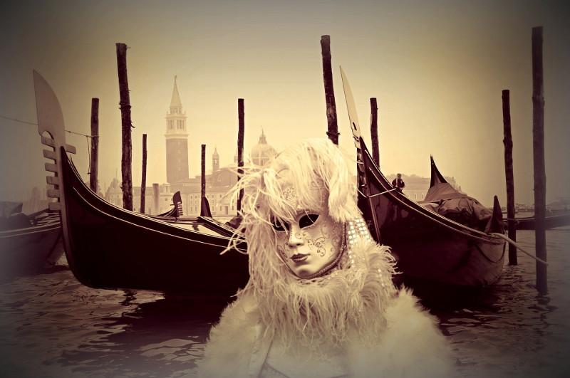 Carnevale, Venezia e l'Ombra de Vin