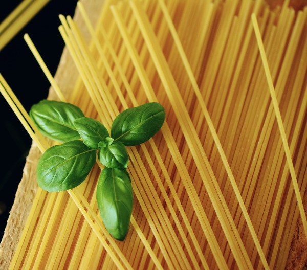 Abbinamento vino e spaghetti aglio, olio e peperoncino