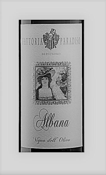 In principio fu l'Albana …