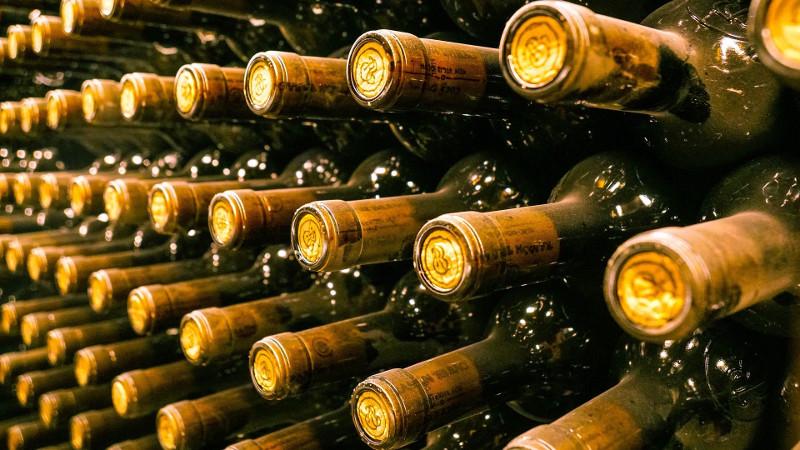 Quanto vale una bottiglia di vino
