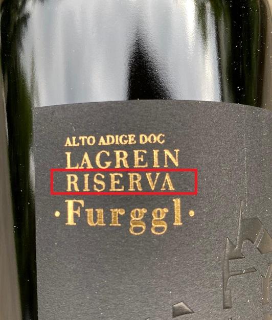 """Che cos'è un vino """"Riserva"""""""