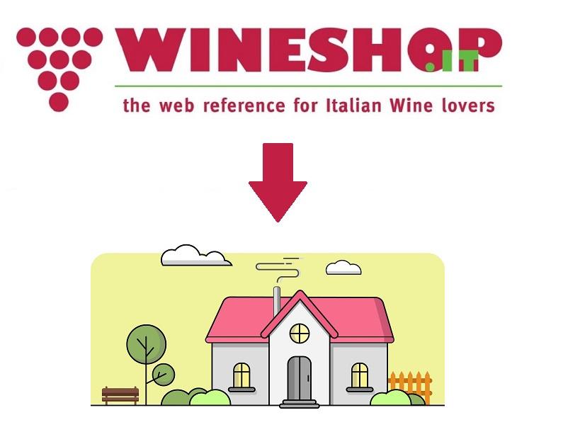 Perché comprare vino online, ora e in futuro …