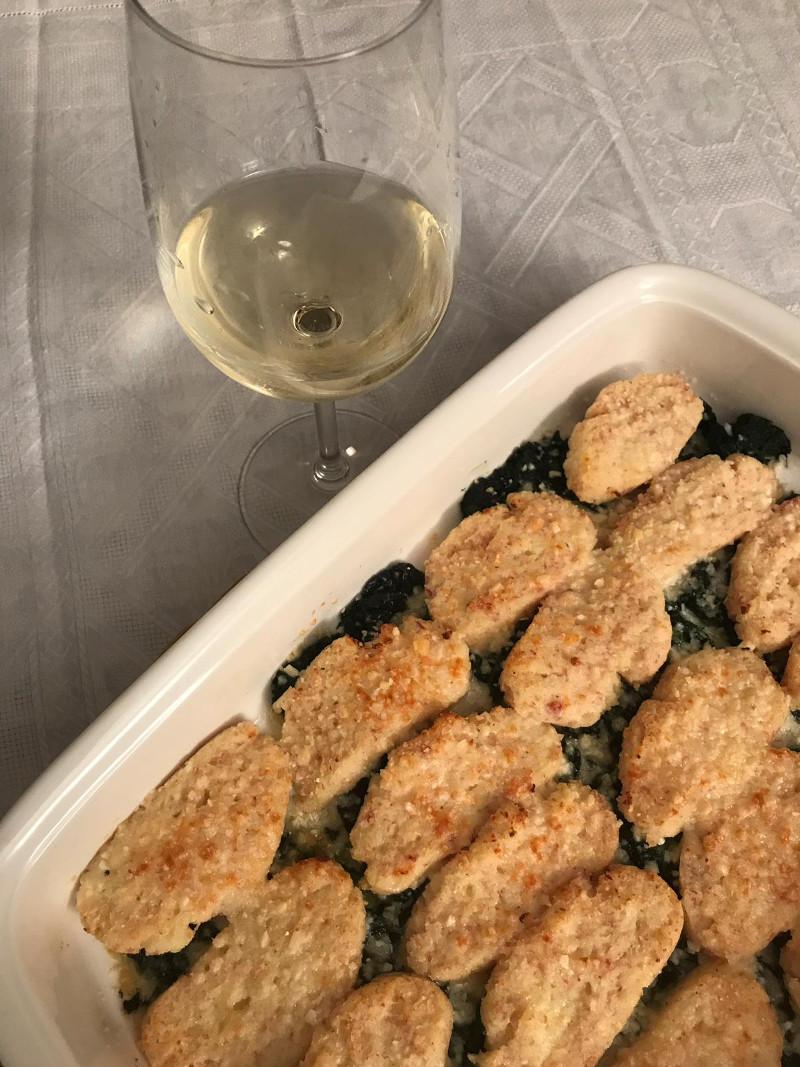 Abbinamento Vino e Gnocchi alla Romana