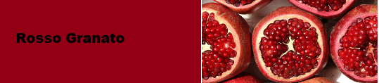 Rosso Granato