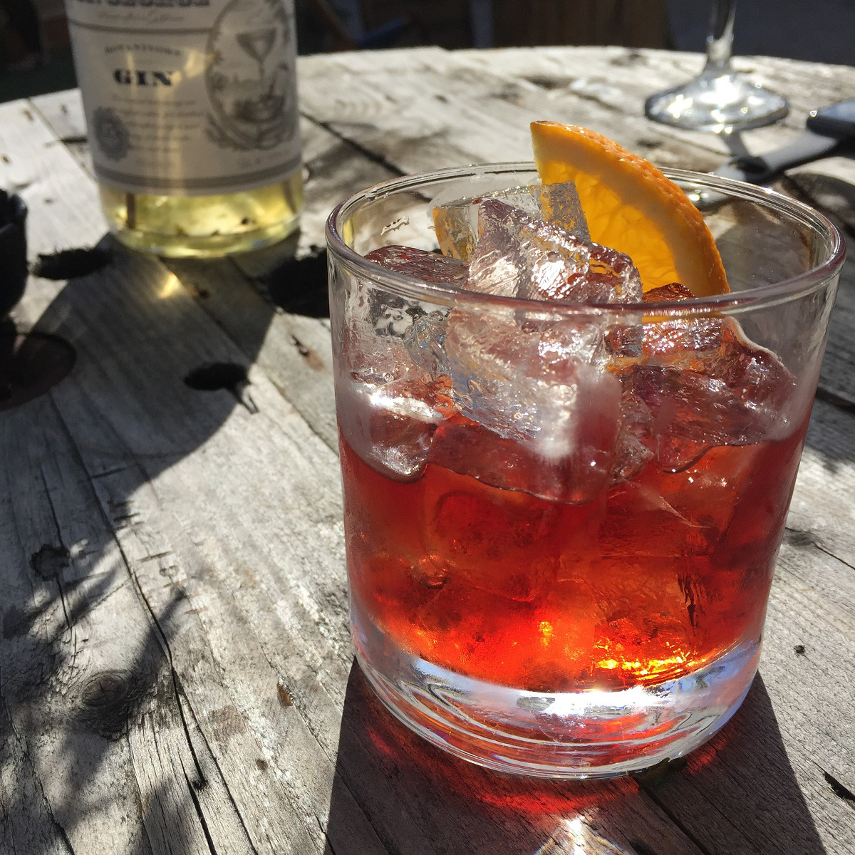 3 Curiosi Cocktail a Base di Vino