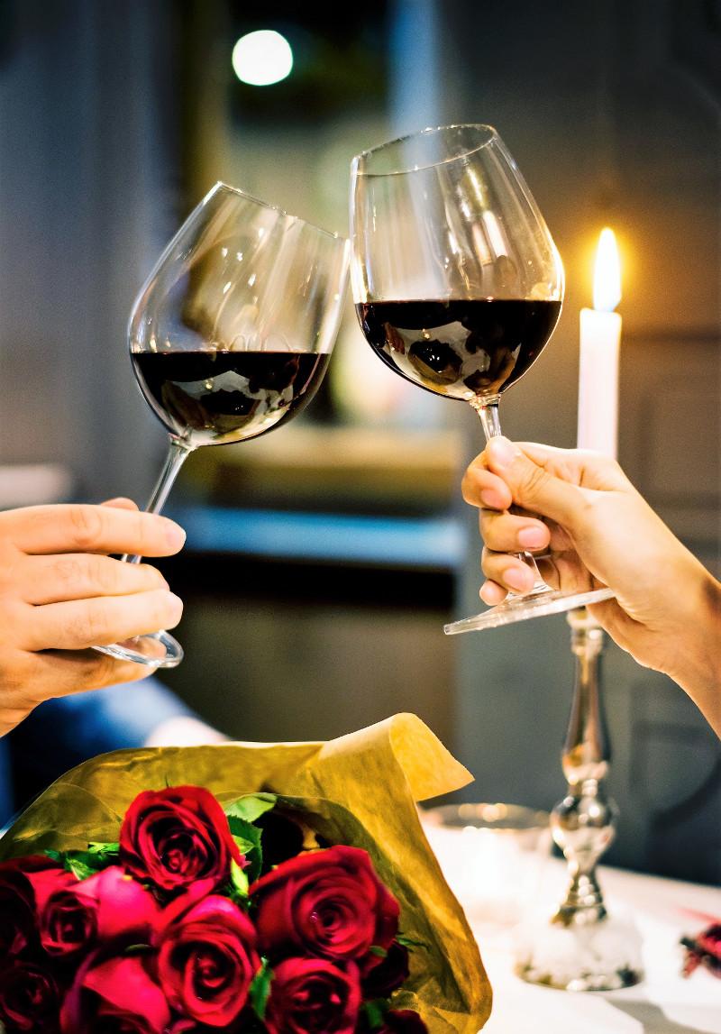 Il Vino per la Festa della Donna