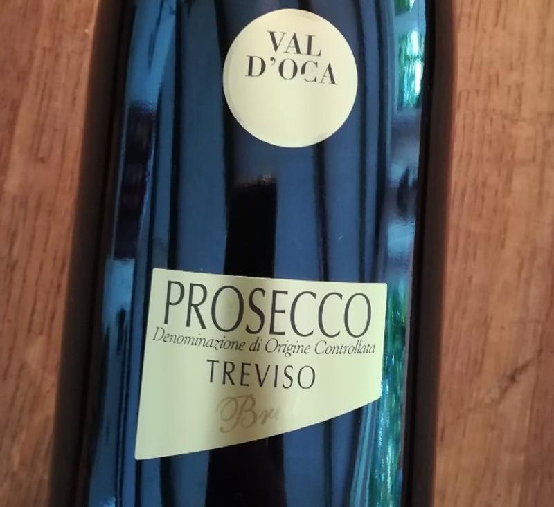 Prosecco: orgoglio italiano