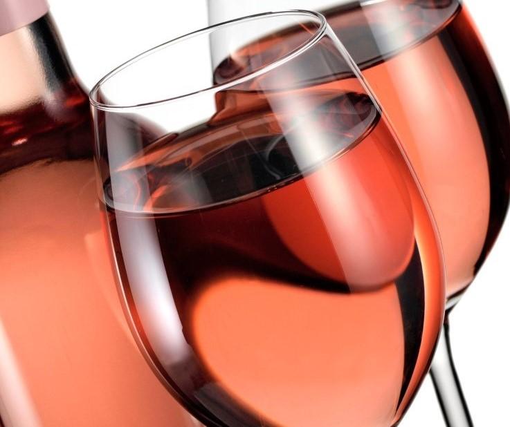 Vino rosato: storia e caratteristiche