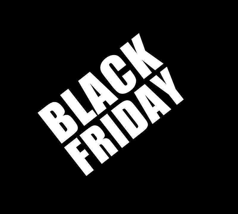 Vino, Black Friday e Cyber Monday