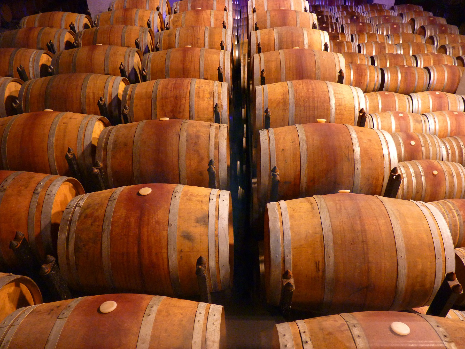 Che cosa significa vino barricato