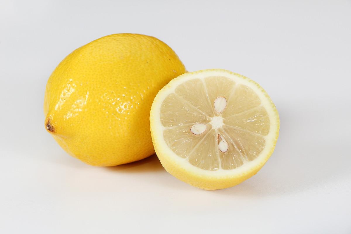 Spremuta di Limoni
