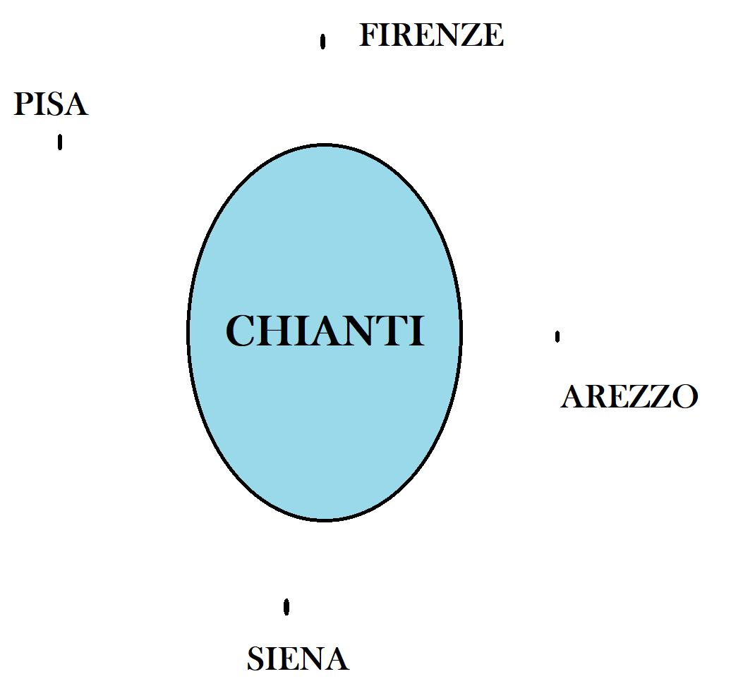 Chianti con l'Editto di Cosimo III