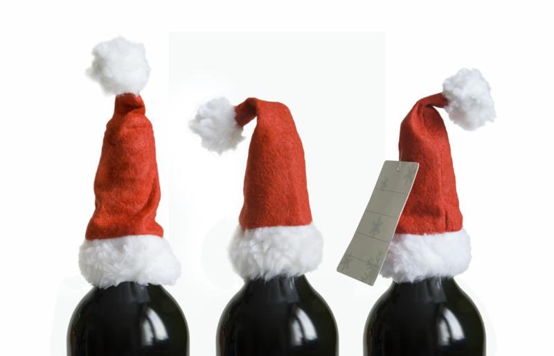 6 buone ragioni per regalare vino a Natale